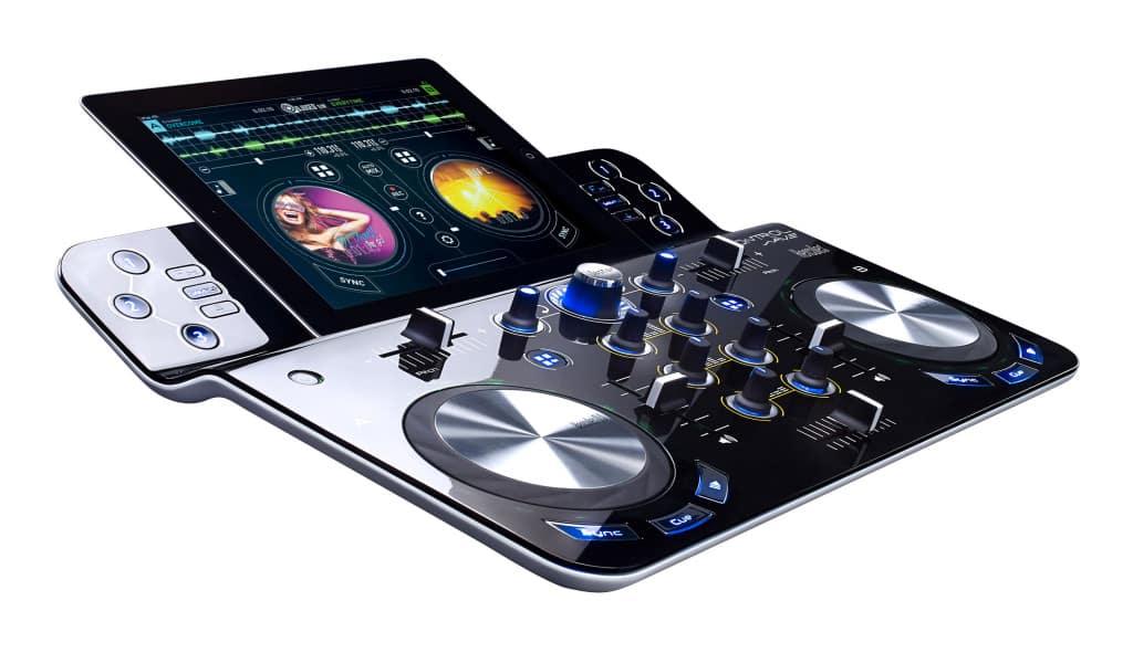 DJ Control Wave
