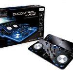 Contenido Paquete DJ ControlWave