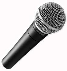 Microfono-Cardioide