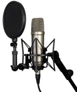 Que Es Un Microfono