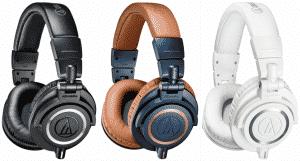Audio-Technica-ATH-M50X-auriculares-dj
