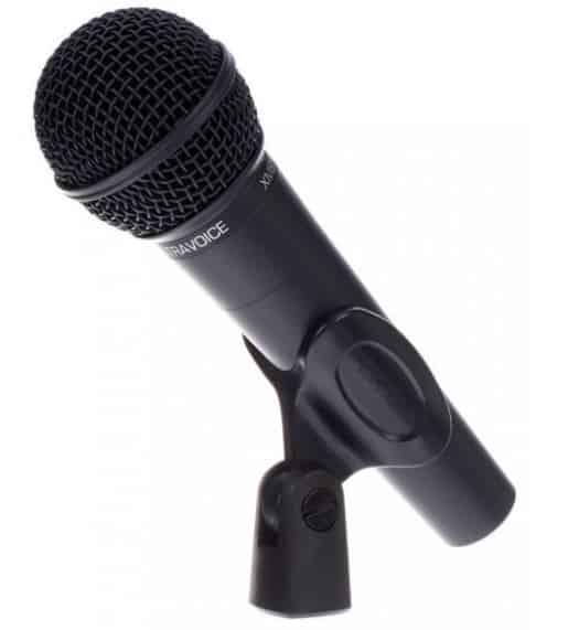 Behringer-Ultravoice-XM8500-mejores-micros-por-menos-de-50€