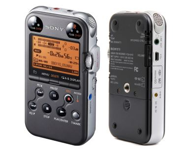 Sony-PCM-M10