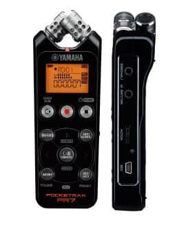 Yamaha-Pocketrak-PR7